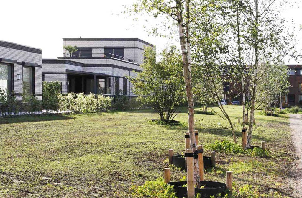Collectief Particulier Opdrachtgeverschap in Eindhoven