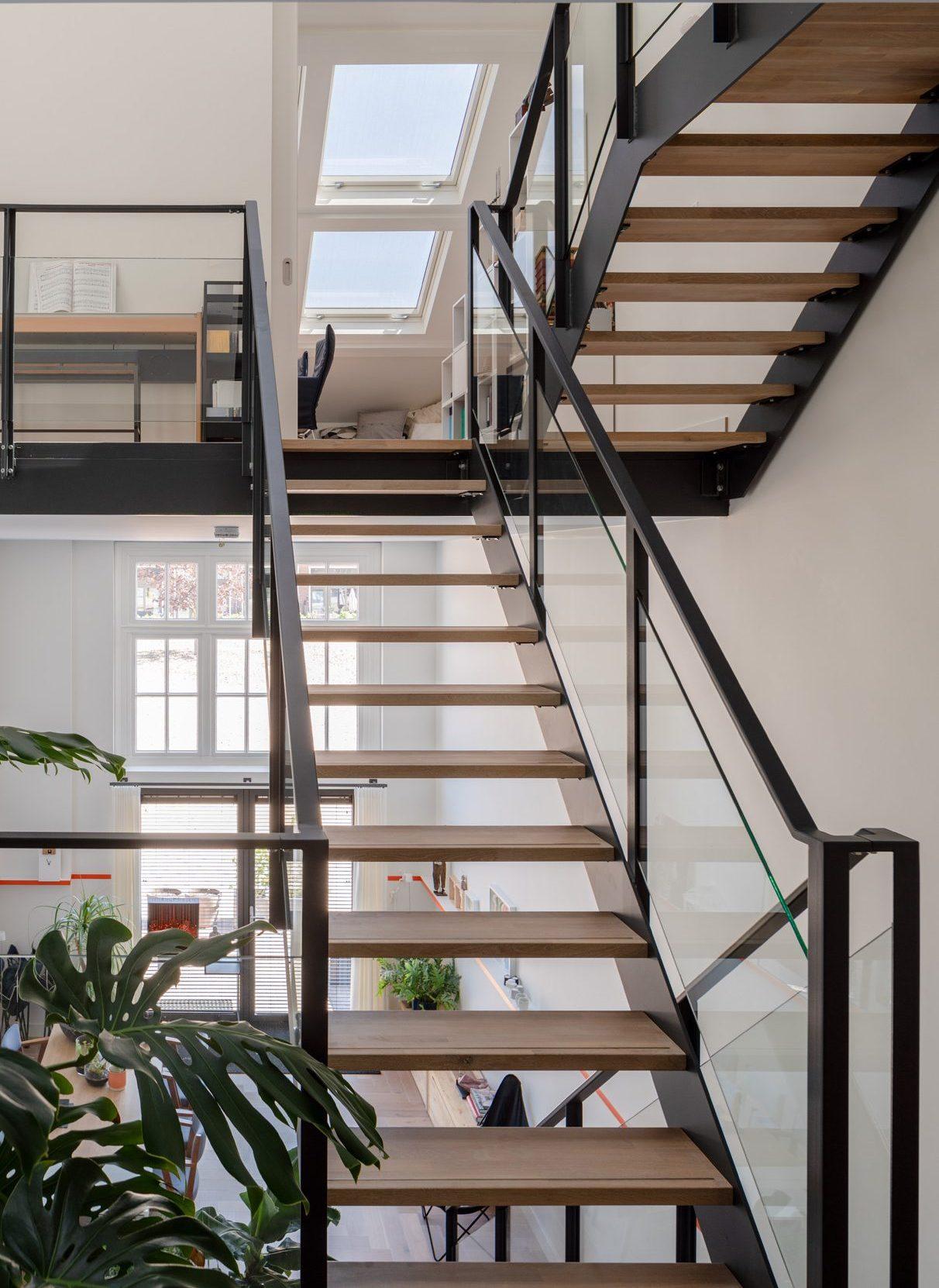 verbouw architect loft herbestemming
